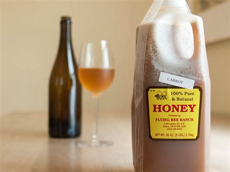best honey for mead a beginner s guide to mead serious eats