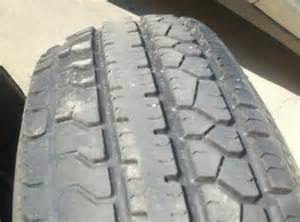 Automotive Tire Cupping Tire Wear Cupping