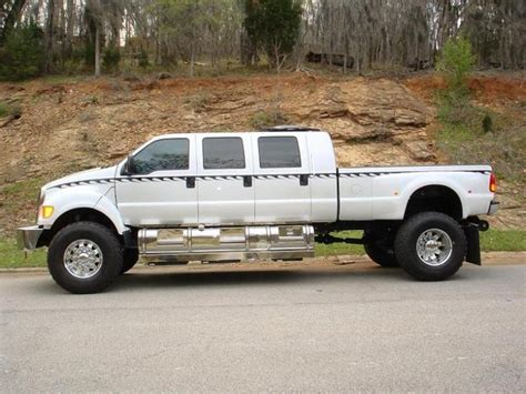 ford hunting truck extreme rvs 4x4 2013 ford f650 extreme 6 door supertruck