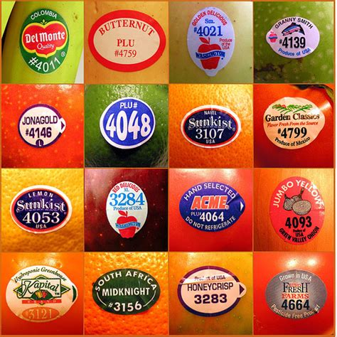 fruit 4 digit code decoding your produce stickers live learn eat