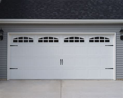 New Garage 3 Ways A New Garage Door Can Add Value To Your Home