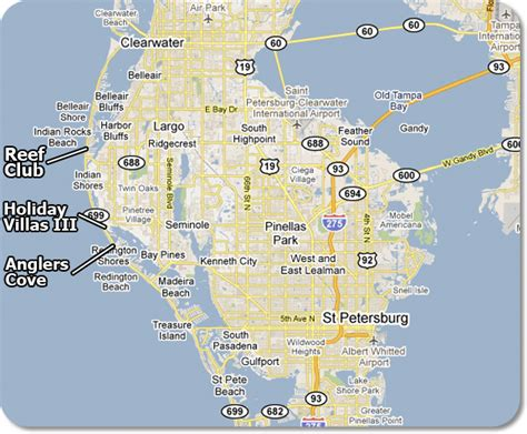 map of florida gulf coast beaches florida gulf coast beaches