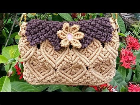 tutorial merajut tutup tas 147 best makrame images on pinterest knots macrame and
