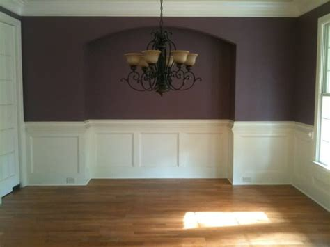 wall gold ceiling dining rooms anyone photos of eggplant as in purple living