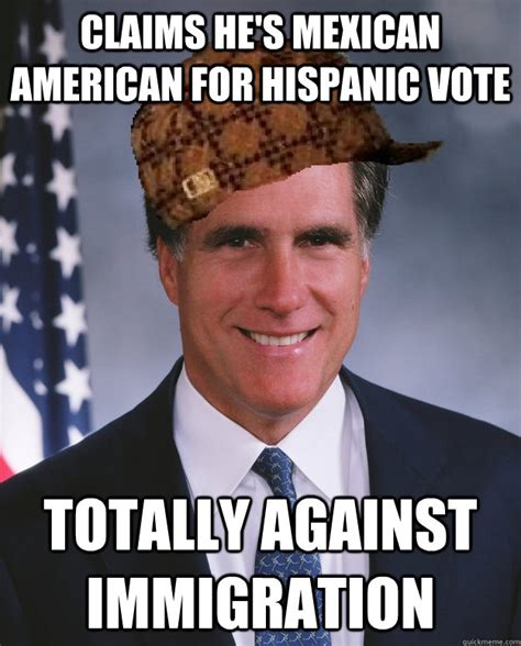 Hispanic Memes - hispanic meme romney the latino vote
