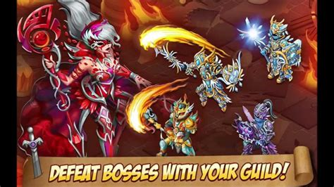 knights and dragons modded apk knights and dragons v1 16 400 mod apk unlimited gems unlimited gold