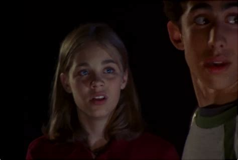 famous actors goosebumps before they were famous goosebumps the snooty ushers