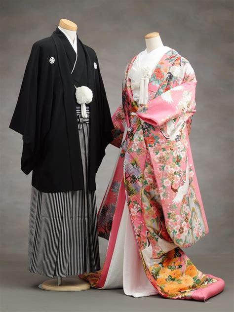 Kimono A 1434 wedding kimono watashi nihon ga daisuki