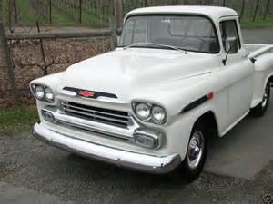 1959 Chevrolet Apache For Sale 1959 Chevrolet Apache 10 For Sale Mcg Marketplace