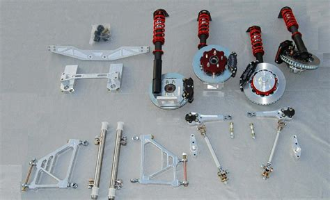Datsun 510 Suspension Upgrades by 71 240z Sr20det And Much More Page 2 Vadriven