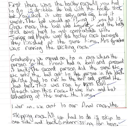 My Favorite Sports Essay by My Favourite Food Writing Essay