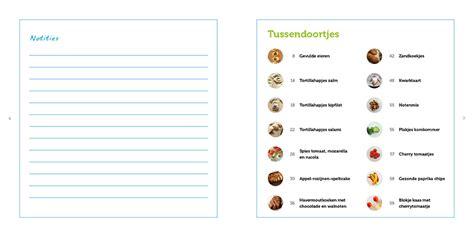 layout maken voor wordpress receptenboek kook met me mee adullam