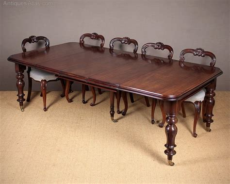 10 seater extending mahogany dining table c 1830