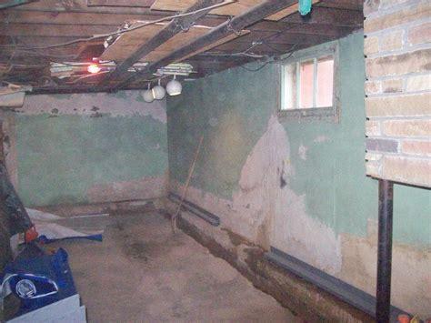the basement la basement systems of west virginia basement waterproofing photo album brightening up a
