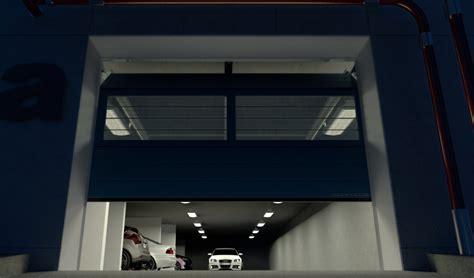 porta sezionale porta sezionale per parcheggi la porta per parcheggi
