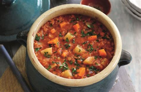 S World Thyroid Detox Soup Recipe by Slimming World S Tomato Lentil And Vegetable Soup