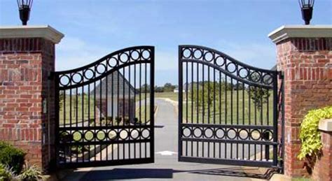 the meaning and symbolism of the word gate