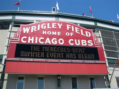 Chicago Cubs Home Page by Chicago Cubs Images