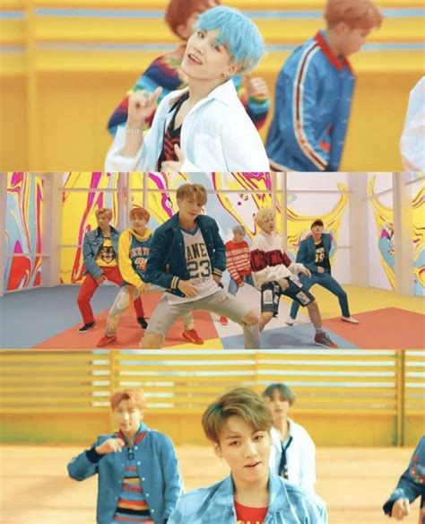 bts gogo mv i absolutely love the beat of quot go go quot bts 방탄