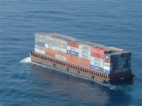 catamaran container ship process
