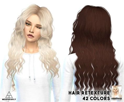sim 4 cc curly hair 17 best images about sims 4 cc hair on pinterest