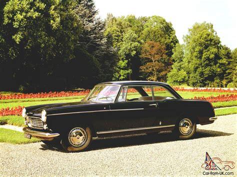 peugeot 404 coupe peugeot 404 coupe car classics