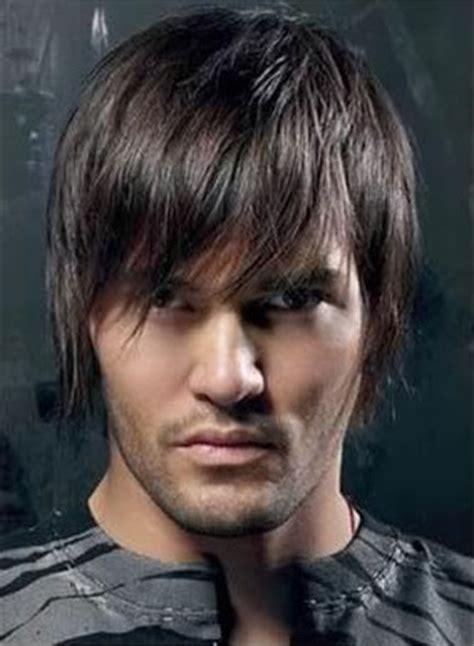 14 male hairstyles for long narrow faces hairstylesout cabelos desfiados masculinos fotos 187 blog da adri