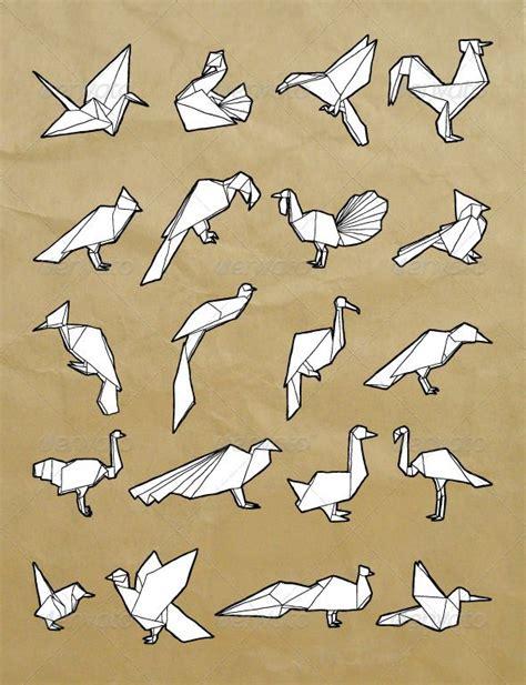 origami birds for sale 25 b 228 sta origami birds id 233 erna p 229 origami och