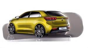 Kia Cars Models New Kia Revealed On Kia S Upcoming
