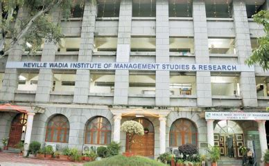 Pune Executive Mba 2015 by Neville Wadia Institute Of Management Studies Research Pune
