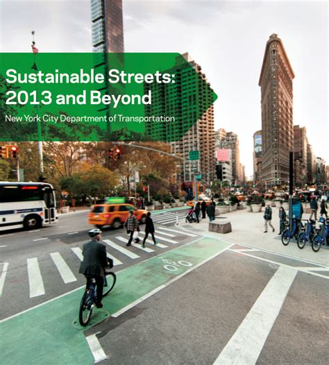 Dkny Leaves Bikes Dotted Around New York by Dot Capstone Report Looks Back Offers Advice To Next