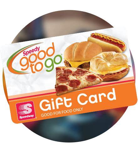 How Do I Check My Speedway Gift Card Balance - speedy cash speedway