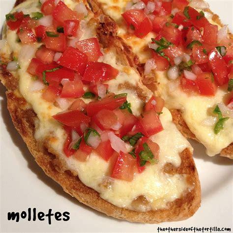 sweet molletes recipe molletes dulces mexican recipes molletes recipe dishmaps