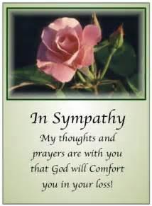 free condolences cards