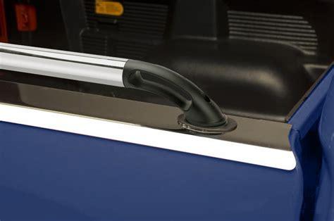 putco bed rails putco nylon boss locker bed rails ships free