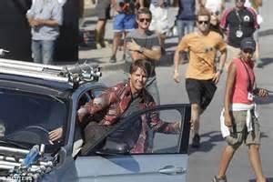 film tom cruise en maroc tom cruise and simon pegg film dramatic car scene in