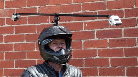 Kamerahalterung Motorrad Bauen by Gopro Montieren Wie R 233 My M 233 Tailler Mtb News De