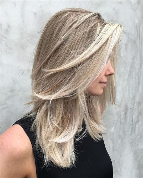 Hairstyles For Thin Hair Teenager | 25 best ideas about fine hair haircuts on pinterest
