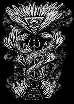 leviathan cross tattoo the satanic cross also known as the leviathan cross is a