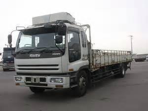 Isuzu Trucks Used Lh Truck Info