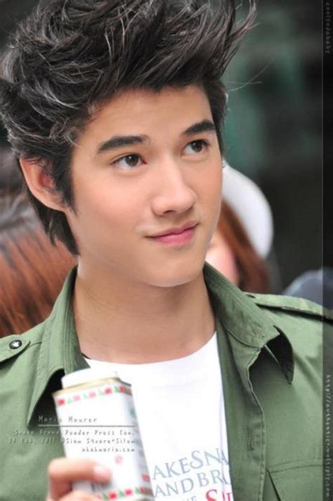 actor thailand mario maurer pictures and biography style arena