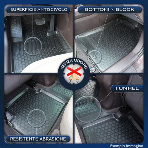 tappeti di gomma per auto 3d tappeti tappetini auto in gomma su misura per dacia