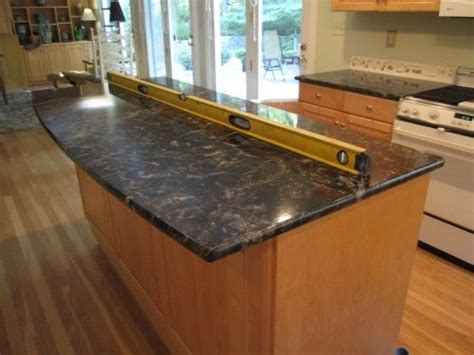 maple cabinets with granite natural maple cabinet with dark granite for the home