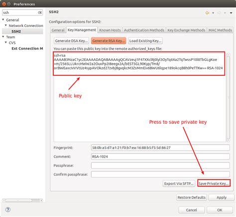 git tutorial ssh key 2 of 5 distributed version control system git hosting on