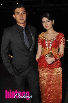 Dress Nagita Batik Pekalongan 1000 images about raya fashion on kebaya