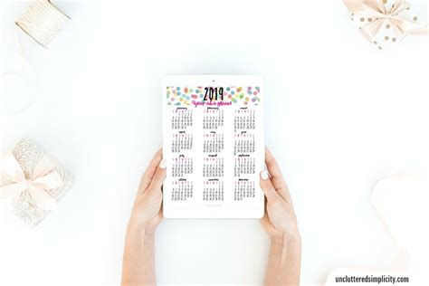 calendar year at a glance fort bend christian academy