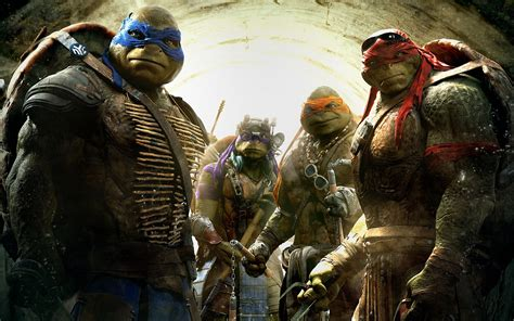 teenage mutant ninja turtles  wallpapers hd