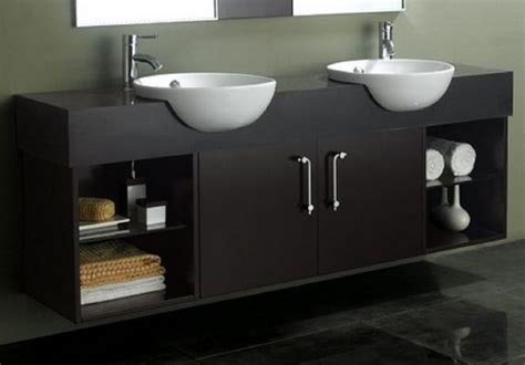 wall mount vanity sink for your bathroom de lune