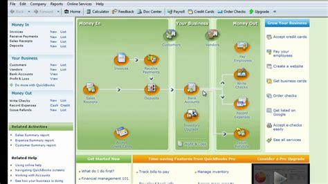 tutorial de quickbooks quickbooks tutorial aprenda quickbooks en espa 241 ol