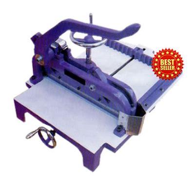 Jual Pemotong Kertas Mini mesin fotocopy